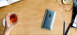Sony Xperia XZ2 Premium : un double capteur photo arrière