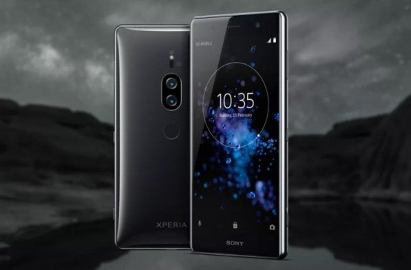 1Sony-Xperia-XZ2-Premium-launch