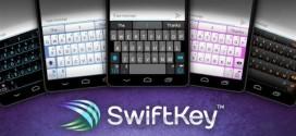Microsoft rachète Swiftkey