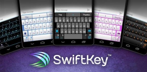 1SwiftKey
