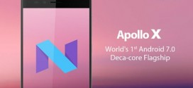 Vernee Apollo X : un smartphone compatible avec OXI