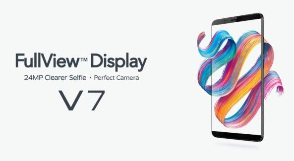 1Vivo-V7