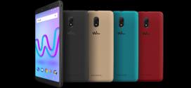 MWC 2018 : Wiko présente le Jerry 3