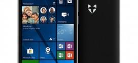 Wileyfox Pro : Windows 10 Mobile n'est pas mort