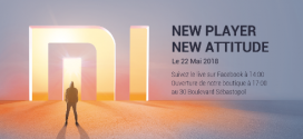 Xiaomi arrive officiellement en France