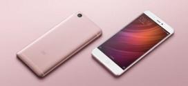 Xiaomi officialise les Xiaomi Mi5S et Xiaomi Mi5S Plus