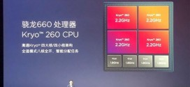 Le Xiaomi Mi 6x officiellement dévoilé