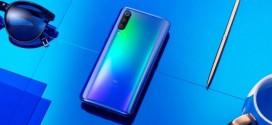 Xiaomi Mi 9 : la marque chinoise publie les premiers rendus officiels