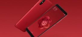 Xiaomi Mi A2 : les prix annoncés en Suisse