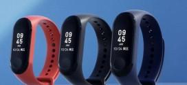 Xiaomi lance le Mi Band 3 en France