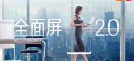 Xiaomi Mi Mix 2 : un nouveau teaser et des specs
