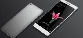 Le Xiaomi Mi Max apparaît en photo