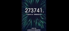 Xiaomi Mi Mix 2S : la présentation officielle ce 27 mars