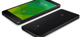 Xiaomi Mi4 : bientôt en noir
