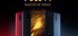 Le Xiaomi Poco F1 déjà en précommande