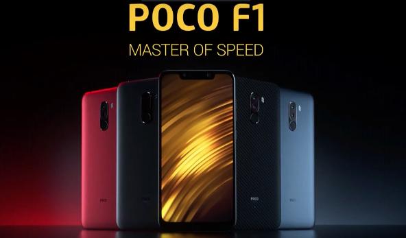 1Xiaomi-Poco-F1-color