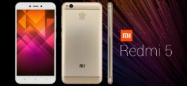 Xiaomi Redmi 5 : on en parle