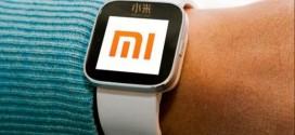 La Xiaomi Mi Watch confirmée