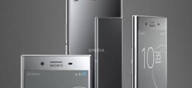 MWC 2017 : Sony Mobile présente l'Xperia XZ Premium