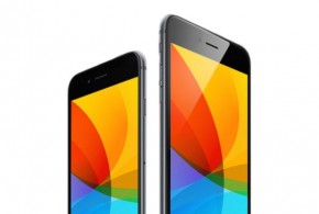 Zeaplus M6 : un air d'iPhone 6