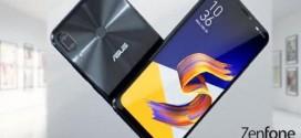 MWC 2018 : Asus dévoile le ZenFone 5Z
