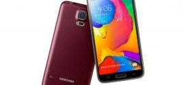 Samsung Galaxy Alpha, c'est pour le mois de septembre