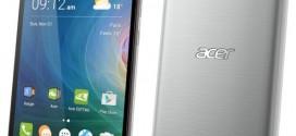 Acer présente le Liquid Z630