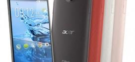 Acer présente le Liquid Jade S