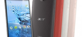 Acer annonce le Liquid Jade S