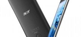 MWC 2015 : présentation de l'Acer Liquid Jade Z (par Etienne)