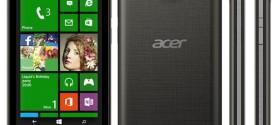 Acer: une ODR sur le Liquid M220