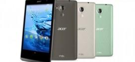 Acer Liquid Z500 : un smartphone pour mélomanes