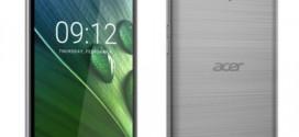 L'Acer Liquid Z6 Plus bientôt disponible en France