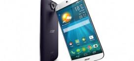 Acer : une ODR sur le Liquid Jade S