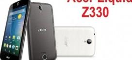 Acer lance le Liquid Z330