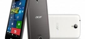Acer : une ODR sur le Liquid M330