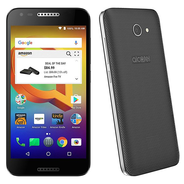 1alcatel a30 amazon