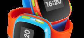 CES de Las Vegas : Alcatel OneTouch présente la Care Time