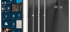 L'Alcatel Idol 4S sous Windows 10 bientôt en France