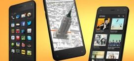L'Amazon FirePhone en Europe