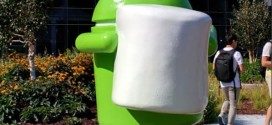 Android : M comme Marshmallow