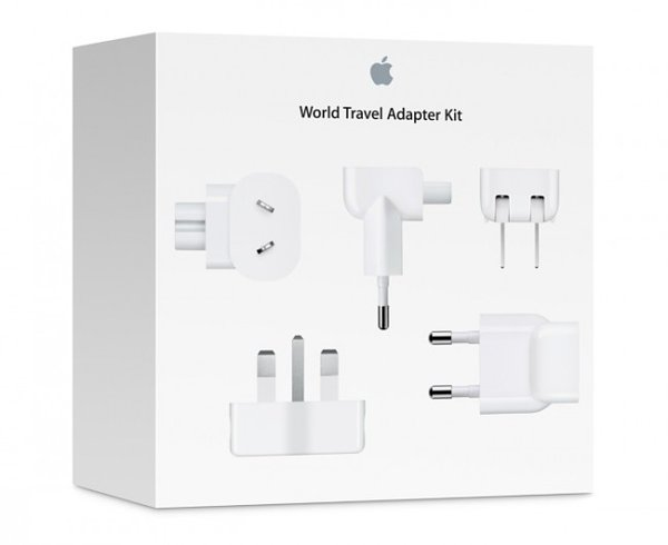 1apple adaptateurs
