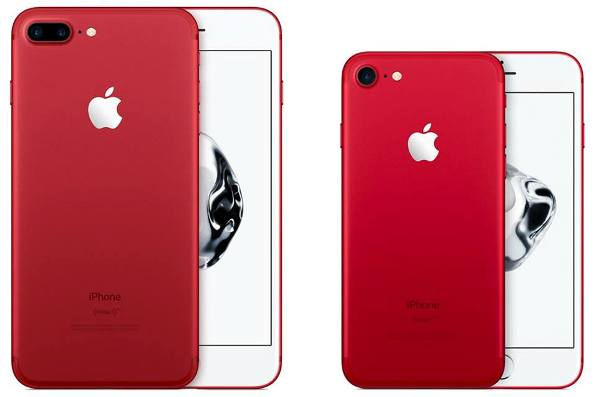 1apple red