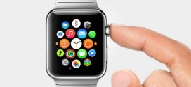 L'Apple Watch disponible en mars