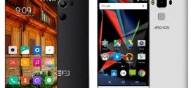 Archos : des smartphones chinois rebrandés