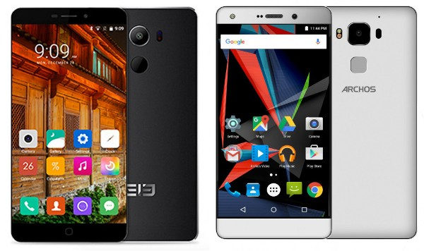 1archos diamond 2 chinois