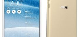 Asus FonePad 8 : une très grande phablette