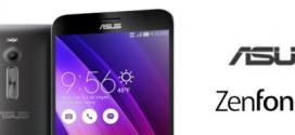 Asus : le ZenFone 3 aurait un lecteur d'empreintes
