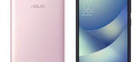 L'Azus ZenFone 4 Max dévoilé sur le site en ligne de la marque