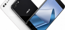 Asus ZenFone 5 : un lancement officiel en mars 2018